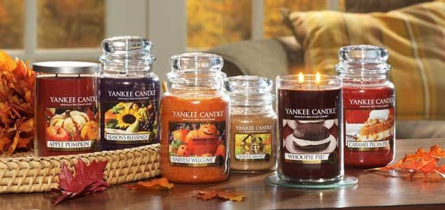 Hurry and print this *HOT* Yankee Candle coupon to get $10 off any purchase of $10 or more!