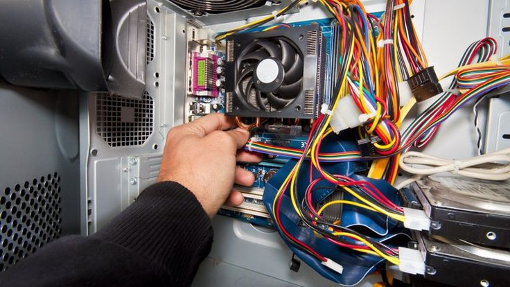 How To Build A Gaming PC In 10 Steps