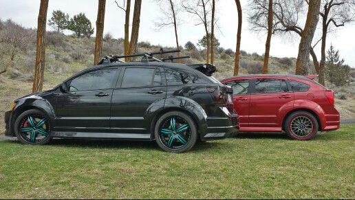 Dodge Caliber srt4