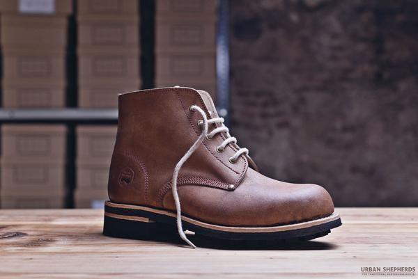 US Boot #710SBC