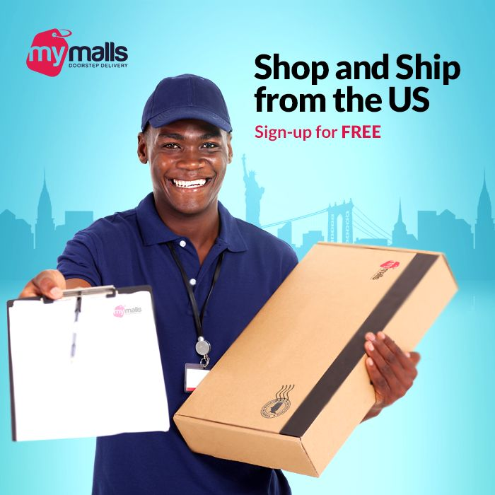 International shipping has never been so easier! Register today to get a FREE US Shipping address.