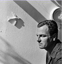 Patrick Leigh Fermor - regarded as Britain's greatest travel writer. Walked across Europe in 1933 at age 18, sleeping in barns along the way. Died in 2011 at age 96.