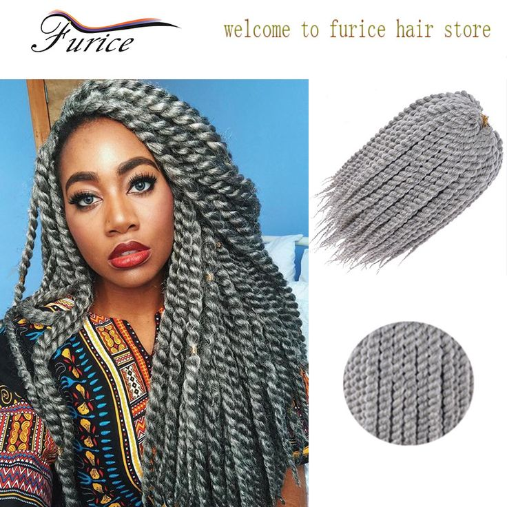 12-24 Inch Havana Mambo Twist Braid Senegalese Twist Hair Synthetic Crochet Hair Extension Senegalese Hairstyles Hairpiece