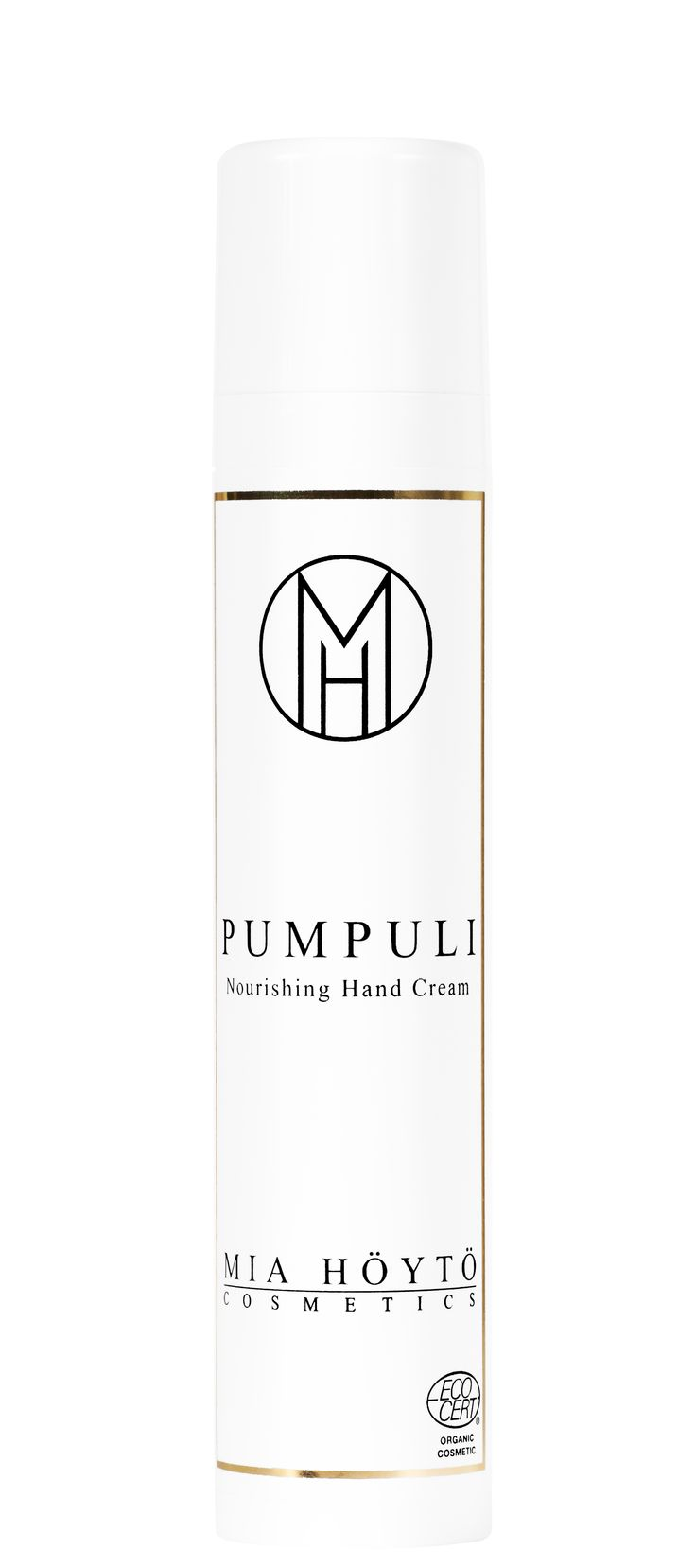 Pumpuli Hand Cream