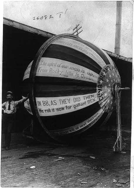 """Keep the Ball Rolling 