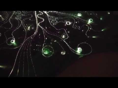 oświetlenie LED podłogowe - oświetlenie podłogi - nowoczesne podłogi - aranżacje…