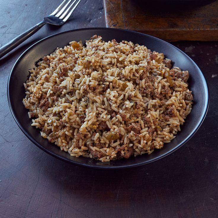 Dirty Rice, 2 lbs.