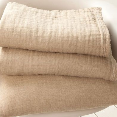 GATHERED COTTON BEDSPREAD AND PILLOW COVER $ 35.90 - $ 189.00