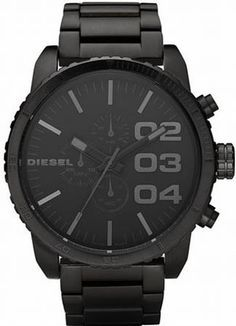 DZ4207 - Authorized DIESEL watch dealer - Mens DIESEL Diesel Franchise 51, DIESEL watch, DIESEL watches