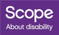 Homepage - Scope logo