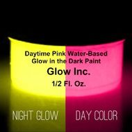 glow in the dark paint on pinterest glow glow in dark and ceiling. Black Bedroom Furniture Sets. Home Design Ideas