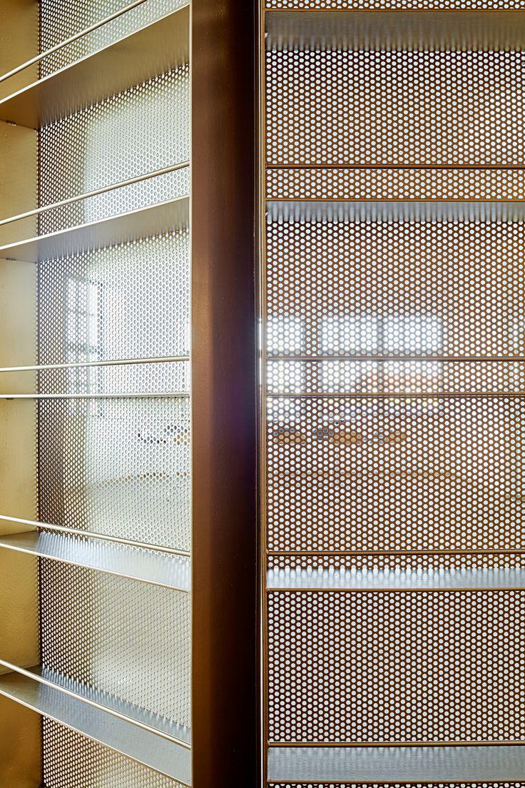 Retail design for Løgismose store, Copenhagen by Retail Architects and Årstiderne Arkitekter