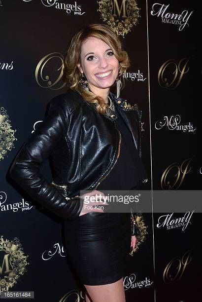 06-29 PARIS, FRANCE - MARCH 31: Mathilde Lompret from Star... #lompret: 06-29 PARIS, FRANCE - MARCH 31: Mathilde Lompret from… #lompret
