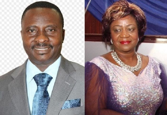 Can Urges Buhari To Caution Lauretta Onochie Over Use Of Vulgar Words Vulgar Words Canning