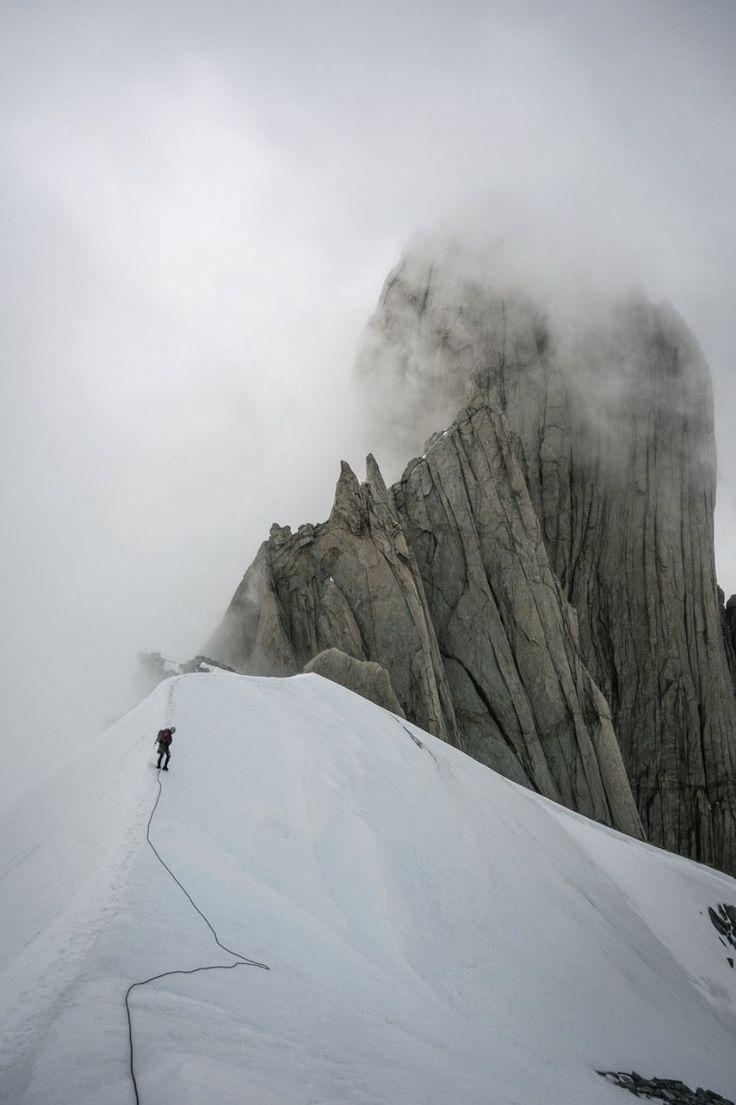 Upward Bound /