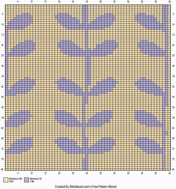 Free Leafy Pillow Crochet Pattern | The Faux Menno: More Free Crochet Patterns- Modern Pillow Patterns