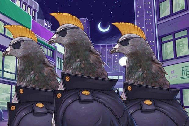 鳩と恋愛する日本のゲーム「はーとふる彼氏」、英語リメイク版が発売へ « WIRED.jp
