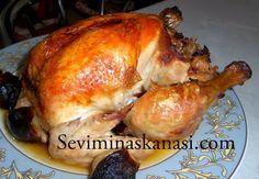 Tavuk Dolması İçin Gerekli Malzemeler