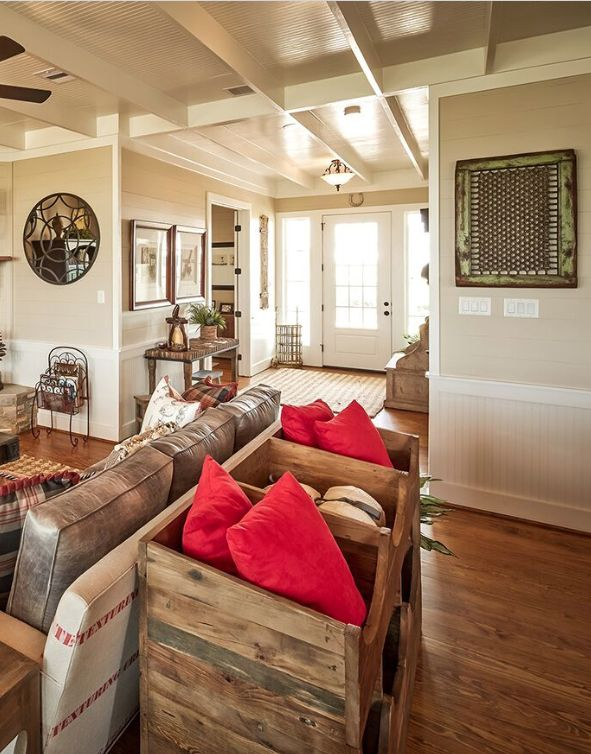 A Beautiful Country Styled Custom Home In Round Top Texas Built By The Builder Partners Building