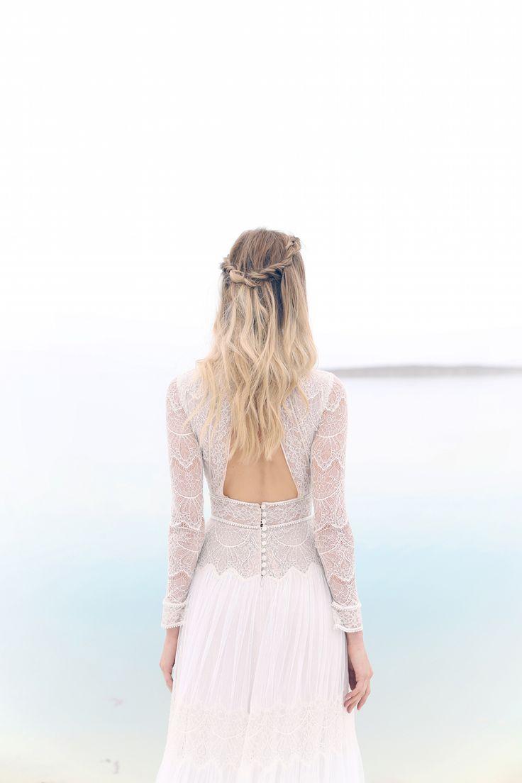 807 best Brautkleider images on Pinterest | Wedding dressses, Bridal ...