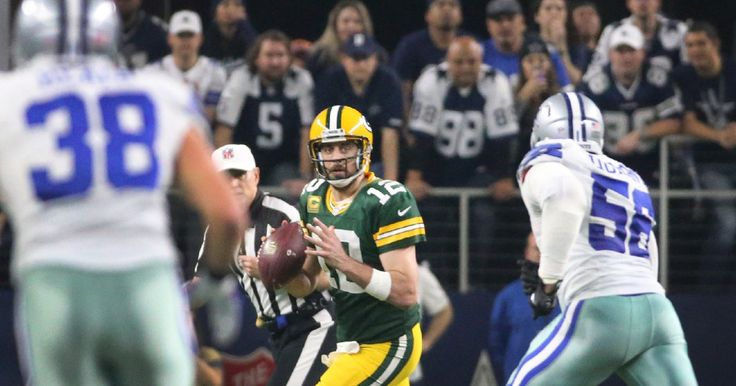 Why it's too soon to call Packers game a 'must-win' for Cowboys