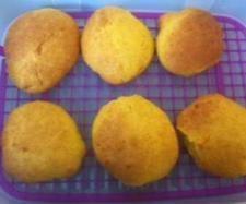 Rezept Fluffige Dinkel-Karotten-Semmel (vegan) von Lorely.honig - Rezept der Kategorie Backen herzhaft
