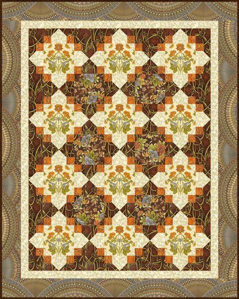 Bloomington Designer Pattern: Robert Kaufman Fabric Company