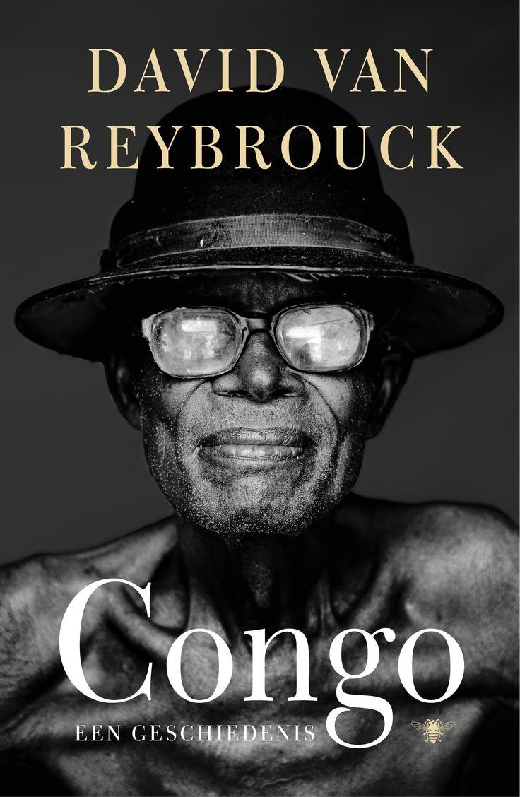 Leesclubtip David Van Reybrouck -  Congo. Een geschiedenis