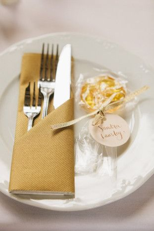 Lollypop Wedding Favours | Gemma & Tom's DIY Barn Wedding | Natasha Hurley Photography | Bridal Musings Wedding Blog