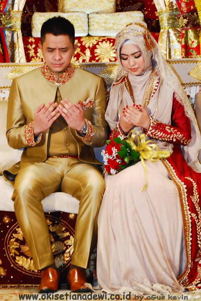 irna la perle's #syar'i bride