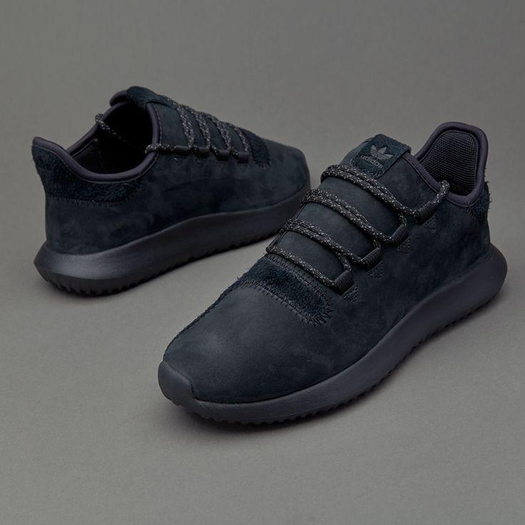 adidas Originals Tubular Shadow - Core Black