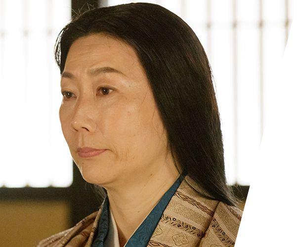 2016年大河ドラマ『真田丸』の登場人物「大蔵卿局 (峯村 リエ)」ページをご紹介しています。