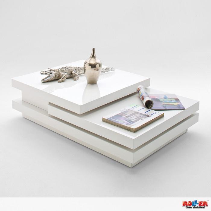 Tischplatte weiß hochglanz  Die besten 25+ Lackierte tischplatten Ideen auf Pinterest ...