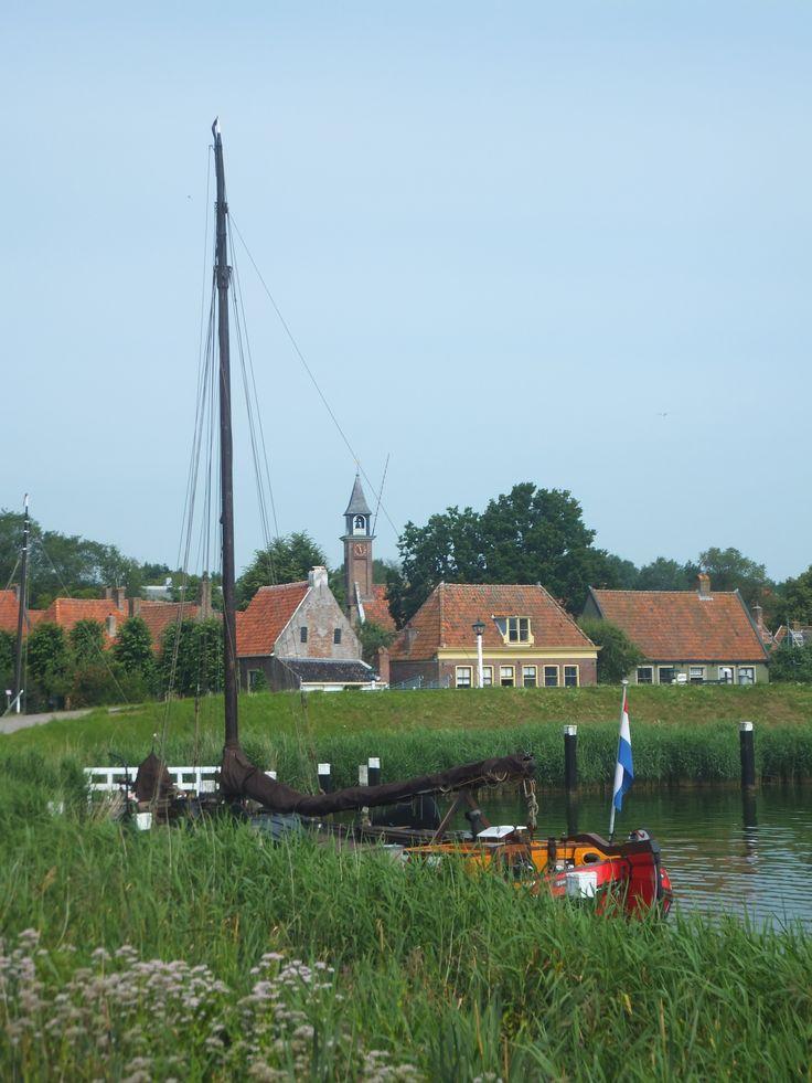 Enkhuizen, The Netherlands (by Pingwynne)