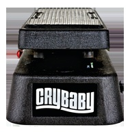 Dunlop Manufacturing :: Cry Baby