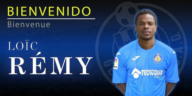 DONE DEAL: Getafe complete the signing of Loïc Rémy on loan from Las Palmas - https://www.okay.ng/188480    #Chelsea #DONE DEAL #Getafe #Las Palmas #loan #Loïc Rémy - #Football #Sports News