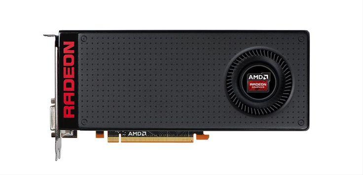 AMD veut reconquérir 50 % du marché des cartes graphiques