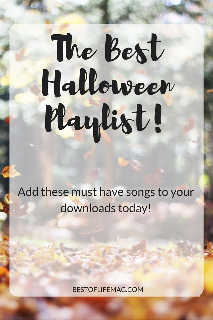 The 25+ best Halloween playlist ideas on Pinterest | Song zombie ...
