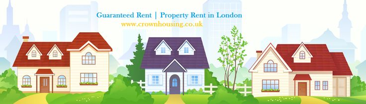 Guaranteed Rent | Property Rent in London  Guaranteed Rent in London. If you're a landlord looking for a stress-free and fixed rental income from your buy to let property, then get in touch with us. Visit at:http://crownhousing.co.uk/