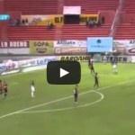 Video del resumen y goles entre Jaguares vs Morelia partido que corresponde a la Jornada 11 del torneo Clausura 2013. Marcador Final: Jaguares 1-1 Morelia.