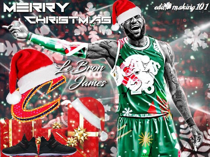 Merry Christmas!             #NFL #NBA #MLB #FIFA #NHL #Nike #Addidas #Jordan #sports #NYC #Pacers #Orioles #Colts #Chelsea #Predators #Wall #thisiswhyweplay #justdoit #allstar #USA #DC #edit #Heat #Finals #Jersey #MVP #Lonzo