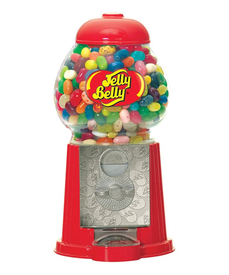 Jelly Bean Mini Bean Machine