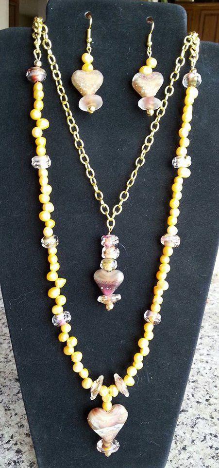handmade jewelry #Handmade