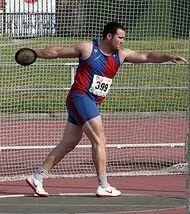 atletismo y algo más: @Recuerdos año 2010. #Atletismo. 6600. Pedro José ...