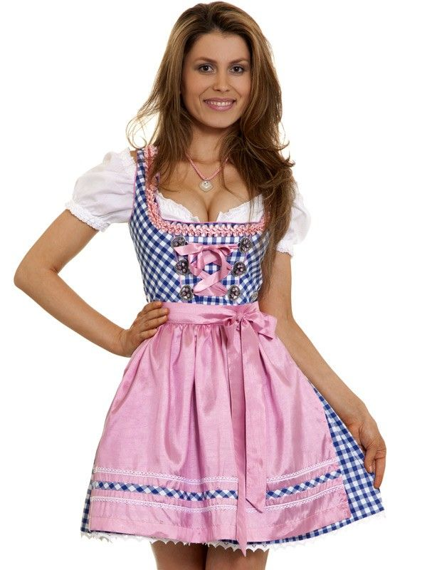 Dirndl Esther auf Trachten Fashion.de
