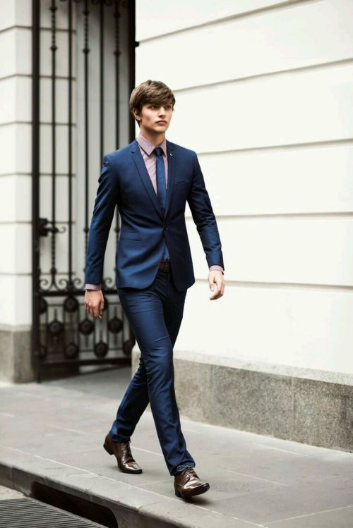 Men in Suits | MenStyle1- Men's Style Blog