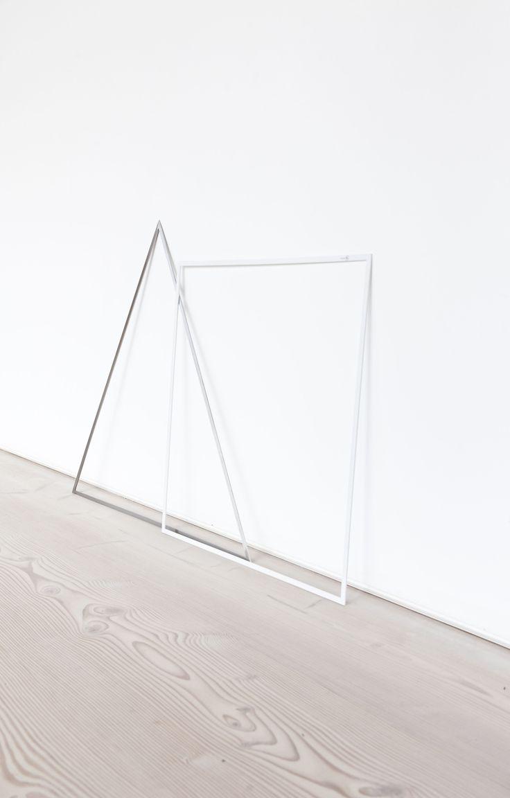 MENU Still; Round, Triangle By Anne Boysen