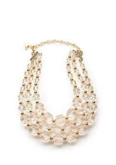 Love the beads.