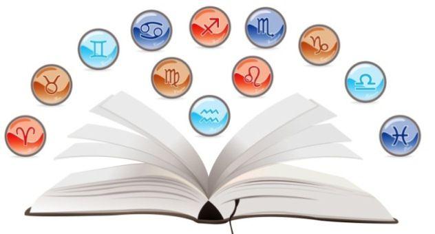 """ogni segno zodiacale una lettura con """"L'oroscopo dei libri - dal 3 al 9 marzo"""" . libreriamo.it"""