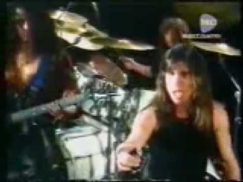 """RATA BLANCA-""""MUJER AMANTE"""" (VIDEO OFICIAL)"""